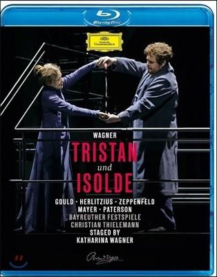 Christian Thielemann �ٱ׳�: Ʈ����ź�� ������ (Wagner: Tristan und Isolde) ũ����Ƽ�� ƿ����