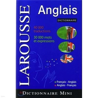 Larousse Mini Bilingue