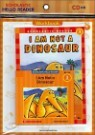 Scholastic Hello Reader Level 1-17 : I am not a Dinosaur (Book+CD+Workbook Set)