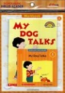 Scholastic Hello Reader Level 1-37 : My Dog Talks (Book+CD+Workbook Set)