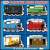 Thomas & Friends: Colourful Little Engines