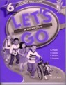 [3��]Let's Go 6 : Workbook