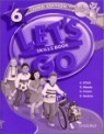 [3��]Let's Go 6 : Skills Book with CD