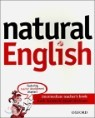 Natural English Intermediate : Teacher's Book