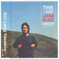 Jim Ruiz Group - Go! Long Vacation