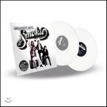 Smokie (스모키) - Greatest Hits Vol.1 & 2 (그레이티스트 히츠 1, 2집) [화이트 컬러 2LP]