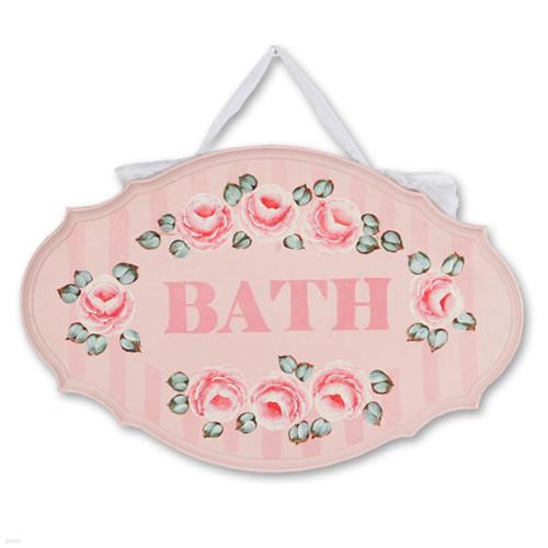 Bath 도어사인