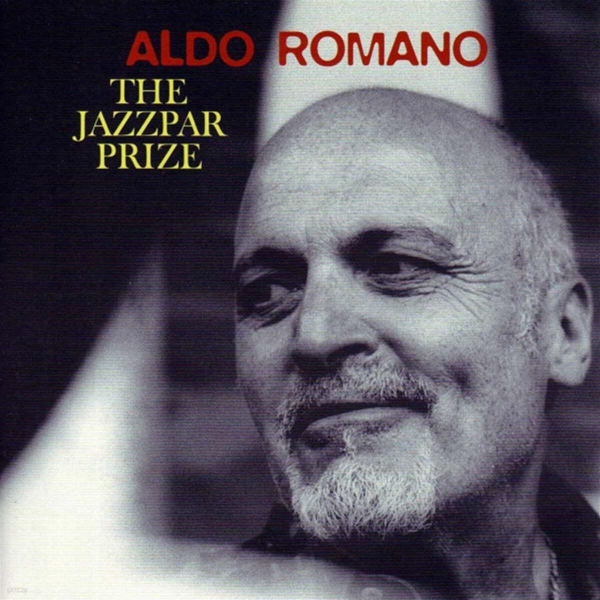 Aldo Romano (알도 로마노) - The Jazzpar Prize