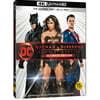 배트맨 대 슈퍼맨 저스티스의 시작 (2D+4K UHD UE) : 블루레이
