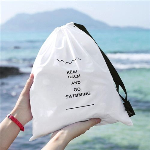 여행 파우치 - swimming pouch ver.2