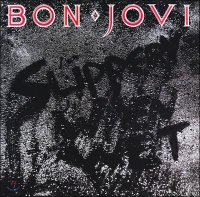 Bon Jovi (본 조비) - 3집 Slippery When Wet [LP]