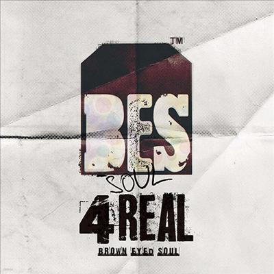 브라운 아이드 소울 (Brown Eyed Soul) - Soul 4 Real (CD+DVD)