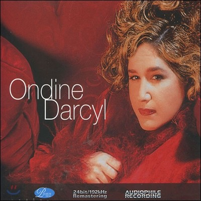 Ondine Darcyl (온딘 다르실) - Ondine Darcyl