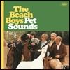 The Beach Boys (��ġ ���̽�) - Pet Sounds [50th Anniversary 2CD Edition]