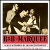 Alexis Korner's Blues Incorporated (알렉시스 코너 블루스 인코포레이티드) - R&B from the Marquee [Special Collector's Edition LP]