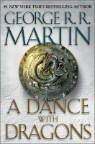A Song of Ice and Fire, Book 5