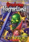 Goosebumps HorrorLand #4 : Scream Of The Haunted Mask