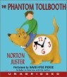 The Phantom Tollbooth (Audio CD)