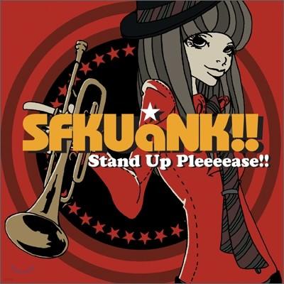 SFKUaNK!! (스펑크) - Stand Up Pleeeease!!