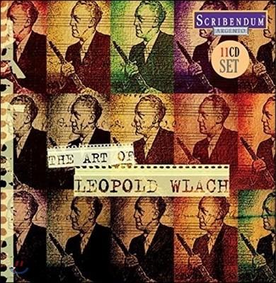 레오폴드 블라흐의 예술 (The Art of Leopold Wlach)