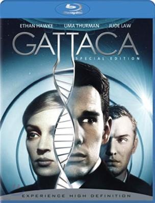 가타카 : 블루레이