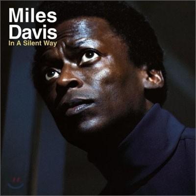 Miles Davis - In A Silent Way (Sonybmg Original Albums On LP)