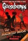 Classic Goosebumps #4 : Haunted Mask