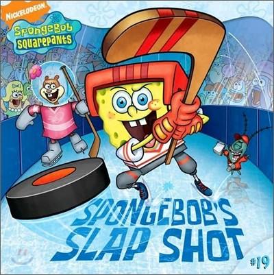 Spongebob Squarepants #19 : Spongebob's Slap Shot