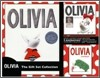 Olivia the Gift Set Collection
