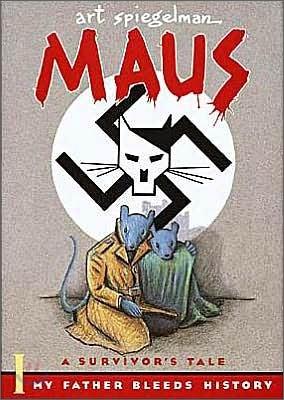 Maus 1 : A Survivor`s Tale