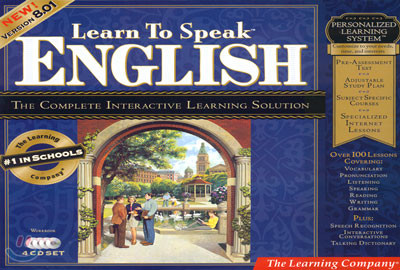 Learn To Speak English : English