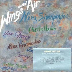 Nana Simopoulos - Wings And Air