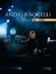 Andrea Bocelli - Vivere: Live in Tuscany 안드레아 보켈리 투스카티 라이브 DVD