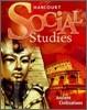 Harcourt Social Studies Grade 7 : Ancient Civilizations (2007)