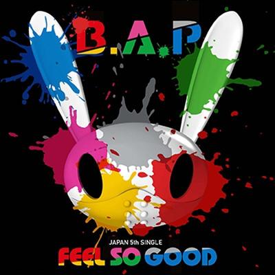 비에이피 (B.A.P) - Feel So Good (Type B)