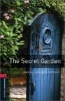 Oxford Bookworms Library 3 : The Secret Garden