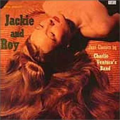 Jackie Cain And Roy Kral - Jackie And Roy