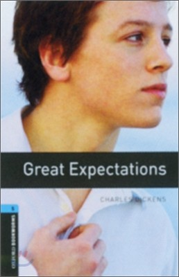 Oxford Bookworms Library 5 : Great Expectations