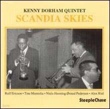 Kenny Dorham - Scandia Skies