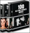 [Taschen 25th Special Edition] 100 All-Time Favorite Movies
