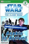 Star Wars : The Clone Wars - Anakin in Action!