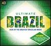 Ultimate Brazil (��Ƽ�� �����) - 4CDs Of The Greatest Brazilian Music
