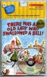 There Was An Old Lady Who Swallowed A Bell! (Book & CD)