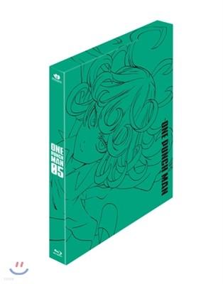 원펀맨 TV시리즈 Vol.5 얼티밋 팬 에디션 (Ultimate Fan Edition) : 블루레이