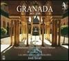 Jordi Savall 그라나다 1013-1502 - 조르디 사발, 에스페리옹 21 (Granada 1013-1526)