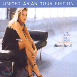 Diana Krall - The Look Of Love (Limited Asian Tour Edition)