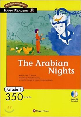 Happy Readers Grade 1-09 : The Arabian Nights