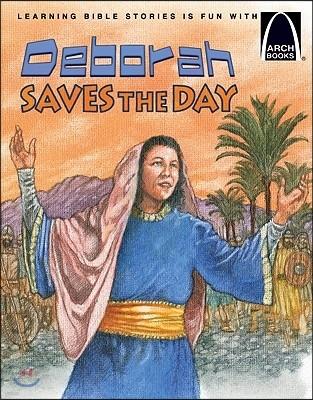 Deborah Saves the Day