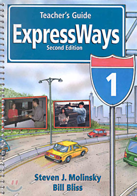 Expressways 1 : Teacher's Guide