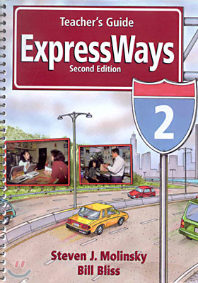 Expressways 2 : Teacher's Guide